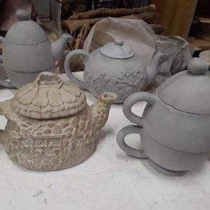 Tea Pots/Sets