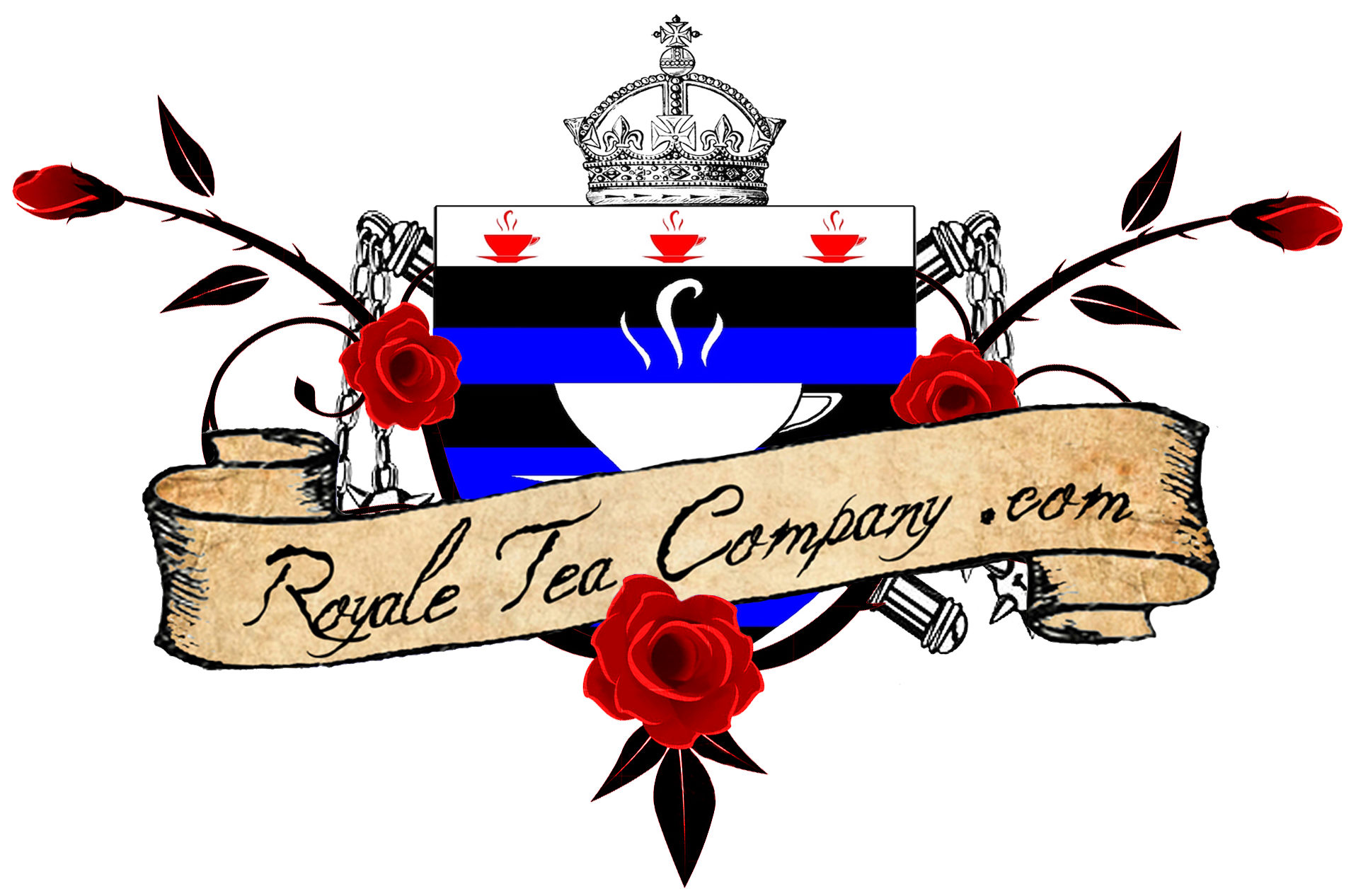 Royale Tea Company